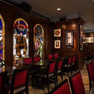 Hard Rock Cafe - Washington, DCの写真