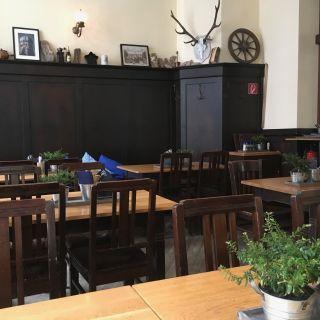 Foto von Franziskaner in der Au Restaurant