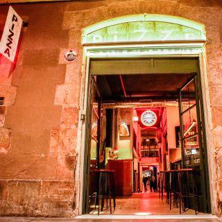 Una foto del restaurante Frankie Gallo Cha Cha Cha