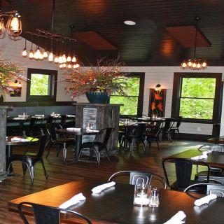 A photo of Home Restaurant restaurant