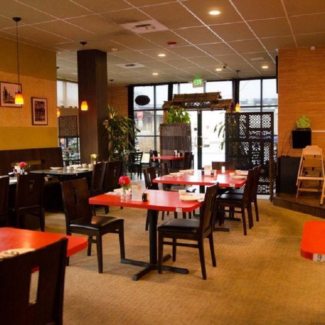 Beijing O Chef Restaurant Kirkland