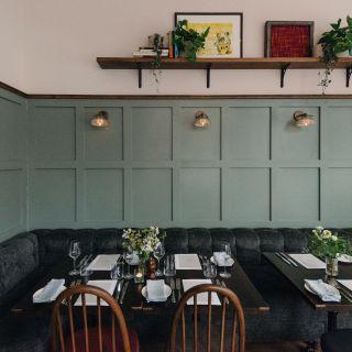 A photo of 7 Saints restaurant