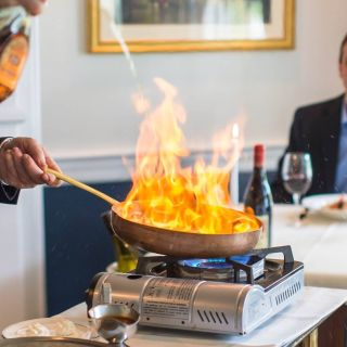 Vickers Restaurantの写真