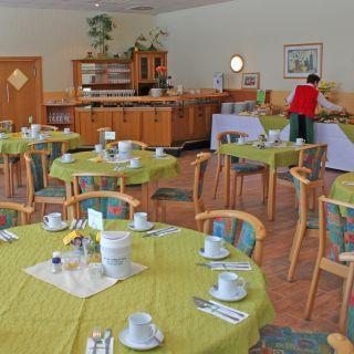 Foto von Frischehof Döpke – Frühstücks-/Spargelbuffet Restaurant