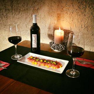 Una foto del restaurante El Sotanillo