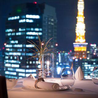 ピエール・ガニェール - ANA インターコンチネンタルホテル東京