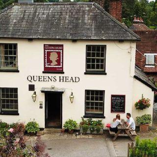 The Queens Head Sheet