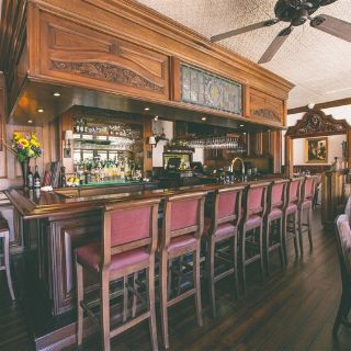 A photo of Rothschild's Restaurant restaurant