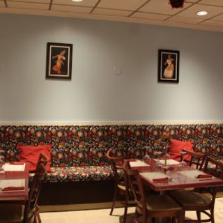 A photo of Radhika's Kitchen restaurant