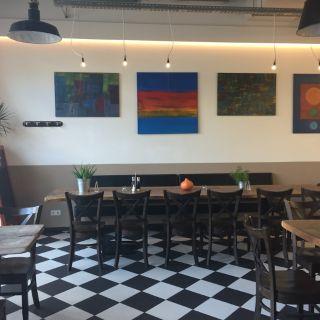 Foto von The Burgerbar Restaurant
