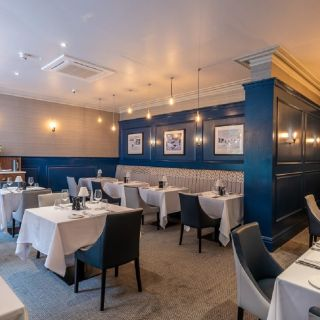 A photo of Marco Pierre White Steakhouse and Grill Folkestone restaurant
