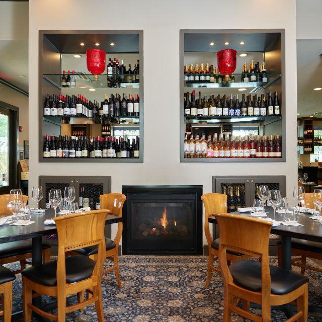 Sonoma Wine Bar & Restaurant - Heights, Houston, TX