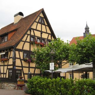 Foto von Die Scheuer Restaurant