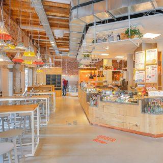 Foto von Fränkness Restaurant