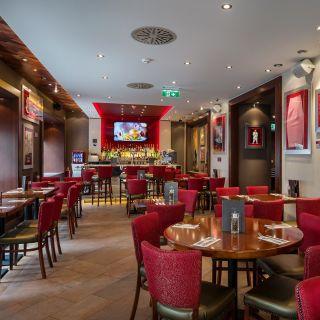 Foto von Hard Rock Cafe - Vienna Restaurant