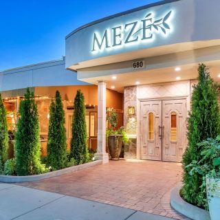 Foto von Meze Mediterraneo Restaurant