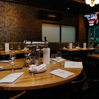 A photo of Carbone Cafe Club restaurant