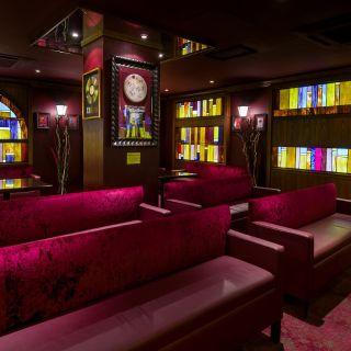 Een foto van restaurant Hard Rock Cafe - Munich