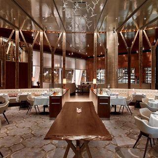 A photo of Gabriel Kreuther restaurant