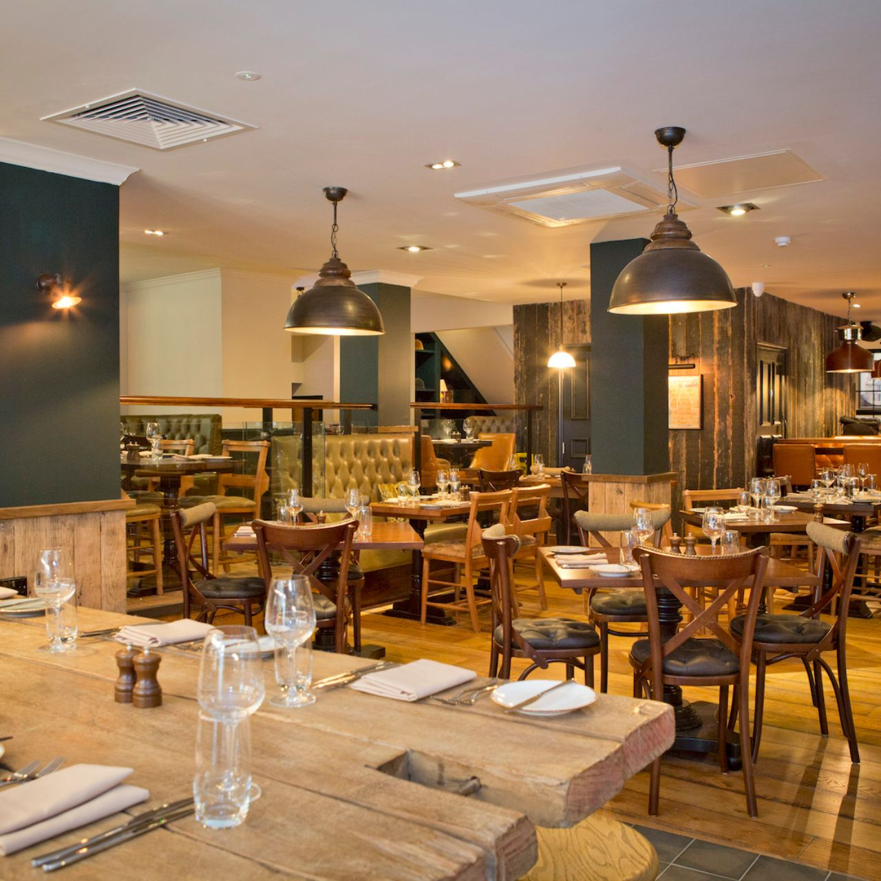 The Lamb and Trotter Restaurant   London,   OpenTable