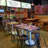 Distrito Taqueria Private Dining