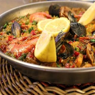 Una foto del restaurante Garlana