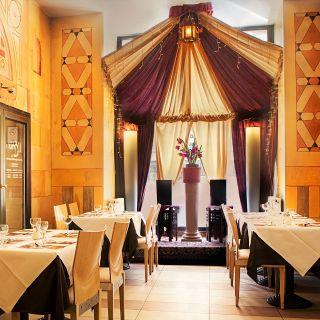 Du liban - Libanon Restaurant