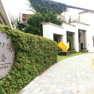 Una foto del restaurante Alfredo di Roma - Puebla