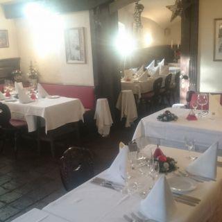 Foto von Ristorante La Villa Restaurant