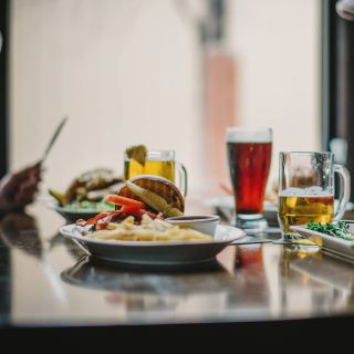 A photo of Brewsters Brewing Company & Restaurant - Summerside restaurant