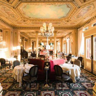A photo of Café de la Paix restaurant