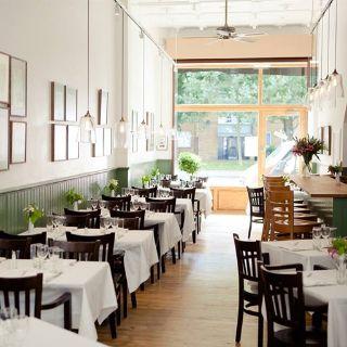 Foto von Verdi's Restaurant