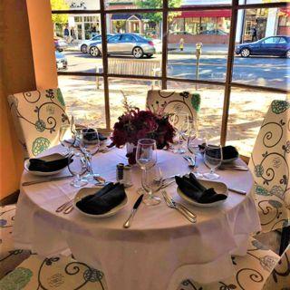 A photo of Verona Ristorante restaurant