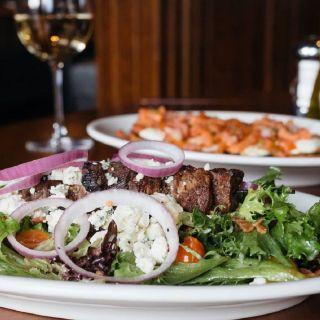 A photo of Johnny's Italian Steakhouse - Peoria restaurant