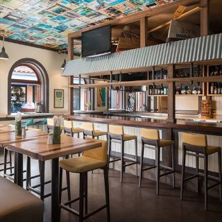 Foto del ristorante Pete's Sunset Grille
