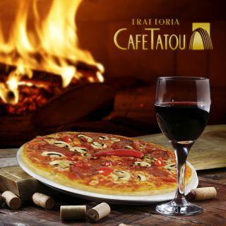 Foto von Trattoria Cafe Tatou Restaurant