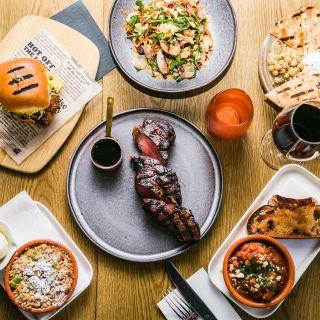 Foto von Platform 270 Restaurant & Bar Restaurant