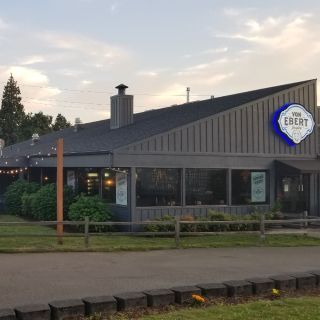 A photo of Von Ebert Brewing - East restaurant
