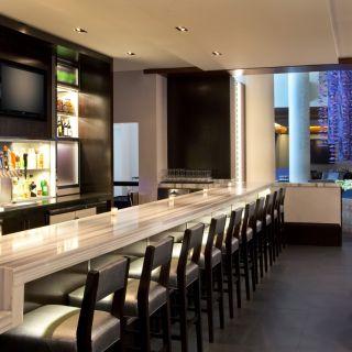 Foto von Avenue One at the Hyatt Regency Boston Restaurant