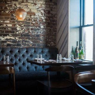 A photo of Cork Wine Bar & Market restaurant
