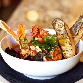 A photo of Tuscany il Ristorante restaurant
