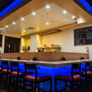 A photo of Totoyama Sushi & Ramen restaurant