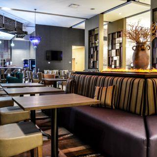 Foto von Amélia Lounge Restaurant