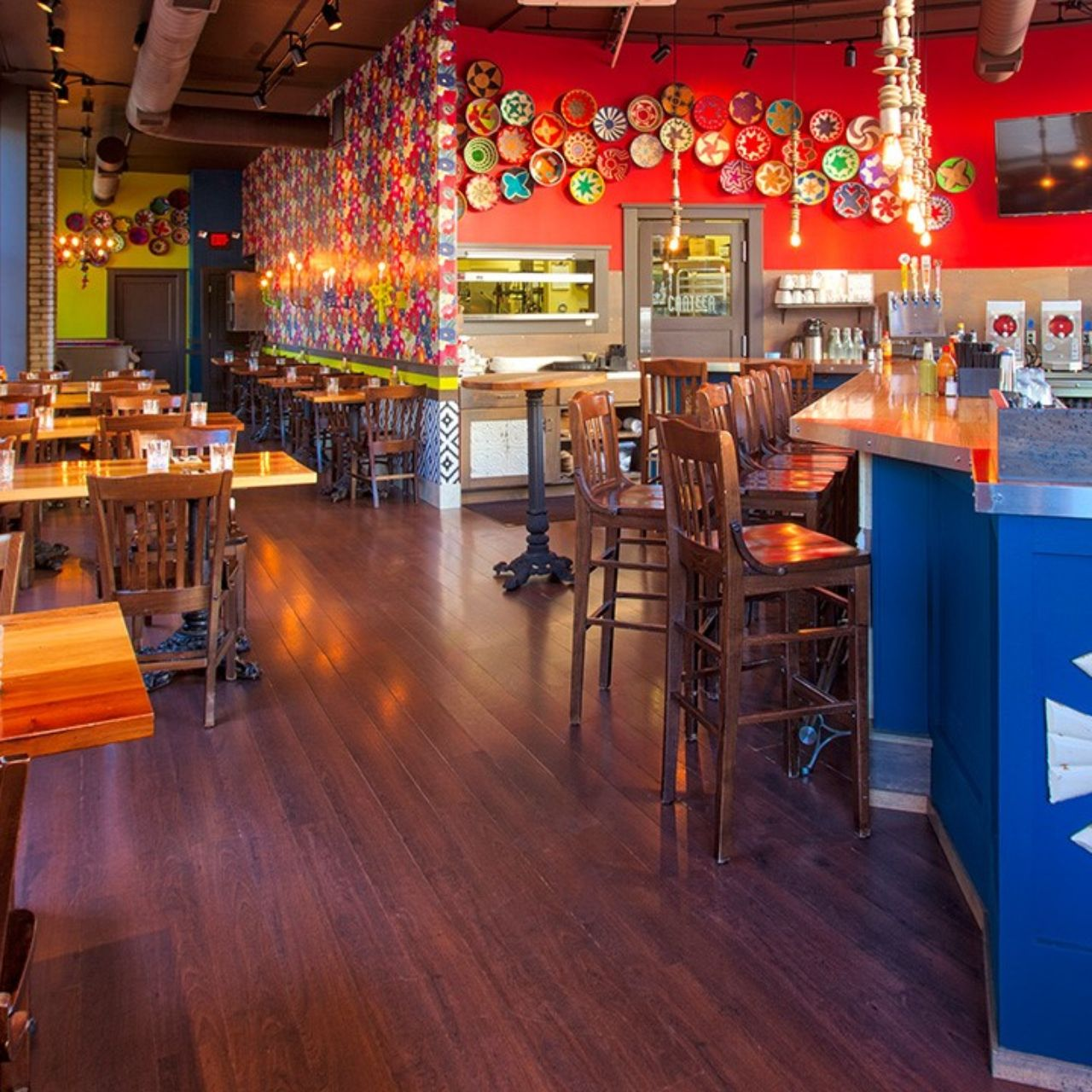 Canteen Restaurant - Madison, WI | OpenTable