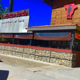 A photo of La Encomienda - Tijuana restaurant