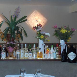 A photo of Pastina Trattoria restaurant