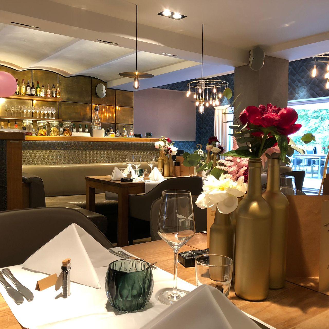 Restaurant Vierwasser Furstenfeldbruck By Opentable