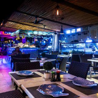 Una foto del restaurante Arts And Sushi