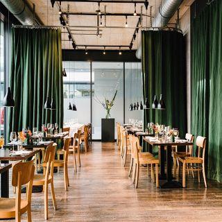 A photo of Margarete restaurant