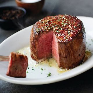 Foto von Ruth's Chris Steak House - Paramus Restaurant